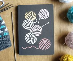 a notebook for you @Krista K  print & pattern