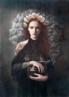 Kai Fine Art: Tom Bagshaw...