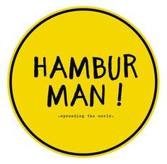 Hambur Man!