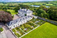 Welcoming Guests June 2nd. Escape to the newly renovated Liss Ard Estate, a member of Ireland's prestigious Blue Book, and an AA awarded 5 Star Georgian Country Manor. Due to high demand availability is unfortunately limited but we would be very happy to do everything possible to make this summer one to remember. Please feel free to book directly with us at www.lissardestate.ie or call 028-40000. We look forward to hosting you. #Life❤️LissArd