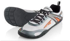 Samson™ | Altra Zero Drop Footwear