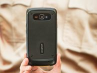Verykool's Vortex smartphone stays dry no matter the weather This $280 unlocked Android phone is water resistant, dustproof, and tough enough to survive a few drops.