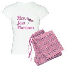 Mrs. Jess Mariano Gillmore Girls Pajamas
