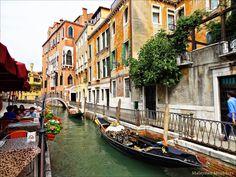Dreams Come True in Venice
