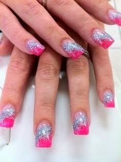 The 87 Best Pretty Acrylic Nail Designs For 2015 Images On Pinterest