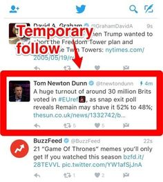 Twitter's Best Idea For Keeping Up With News Is Buried Too Deep