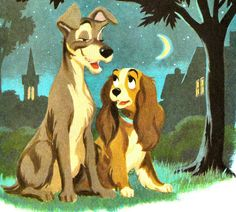 Lady and the Tramp 14