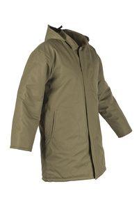 Pracovní pánský kabát vaťák KLASIC