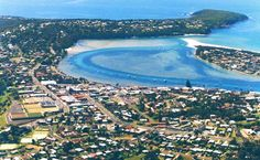 Find your perfect accommodation choice in Merimbula with Stayz. The best prices, the biggest range - all from Australia's leader in holiday rentals. What A Beautiful World, City Photo, Australia, River, Places, Landscapes, Childhood, Easter, Outdoor