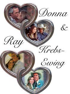 Donna & Ray