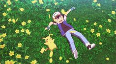 Welcome to the Pikachu blog! :3 Everything Pikachu~ :) Disclaimer: Pictures, gifs, etc. are not...