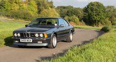 Bmw E24, Cool Cars, Vehicles, Classic, Logos, Magazine, Youtube, Design, Sport Cars