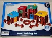 This is an example of a set (not Lego), it is a different make,but it still connects together LIKE LEGO!!!!!