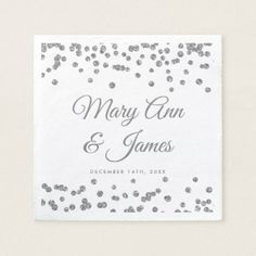 Stylish Gold Confetti Dots On Pale Pink Design Paper Plate  Gold