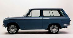 MAZDA NOTICIAS: 50 anos do Mazda Familia Van
