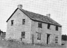 Summer Home of the Tyrant Archibald McNab, he exploited the settlers and terrified them on a daily basis.