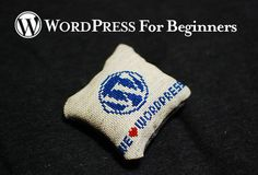 WordPress Tutorials for Beginners – 25 of the Web's Best