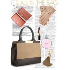 """it's all in the bag"" by smacktom on Polyvore"