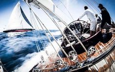 Why the J Class yachts are more popular than ever