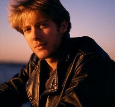 James Spader --  back in the day!