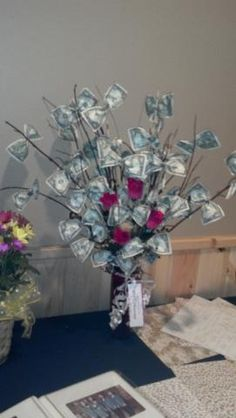 You can make a money tree in incredibly easy ways heres how money tree cute gift for any occasion my b day in january negle Image collections
