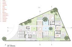 Galería - Casa de las Pérgolas Deslizantes / FGMF Arquitetos - 22