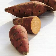 Süßkartoffeln : Warenkunde & Zutaten (A -Z) | Küchengötter