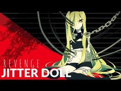Jitter Doll -ʀᴇᴠᴇɴɢᴇ- (English Cover)【JubyPhonic】ジッタードール - YouTube