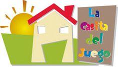 La casita del Juego: La Casita del Juego: Ludoteca en Parque Coímbra