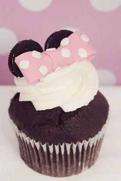 Minnie Mouse - Parti Tasarımı