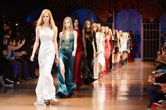 The Sexiest Dresses from Milan Fashion Week 2014