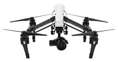 DJI Inspire1ProX5 Quadcopter with Zemuse X5 4k Video Camera  3Axis Gimbal White ** For more information, visit image link.
