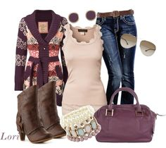 """Untitled #213"" by lori-347 on Polyvore"