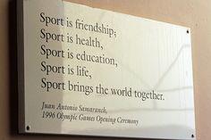 20 Gorgeous Sports Quotes