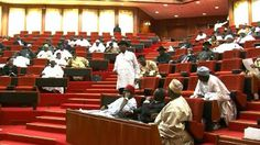 Welcome to NewsDirect411: Breaking News: Nigeria Senate Passes 46 Bills In 1...