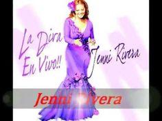 La Gran Señora Jenni Rivera - YouTube