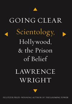 #3 - Based on more than two hundred personal interviews with both current and former Scientologists--both famous and less well known--and years of archival research, Lawrence Wright uses his investigative skills to uncover for us the inner workings of the Church of Scientology.