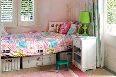 Annabel's bedroom.