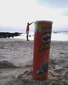 Sunset snacks