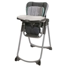 http://www.shoppinggamesforkids.com/category/high-chair/ Graco Slim Spaces High…
