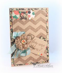 JustRite Papercraft April Release- Introducing Grand Handwriten Sentiments And Burlap Chevron Background Stamps