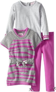 Little Lass Baby-Girls Infant 2 Piece Belted Zebra Sweater Set, Purple, 12 Months Little Lass http://www.amazon.com/dp/B00D6CAL08/ref=cm_sw_r_pi_dp_xYd7tb1V13EG6