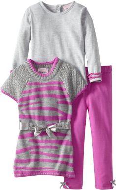 Little Lass Baby-Girls Infant 2 Piece Belted Zebra Sweater Set, Purple, 12 Months Little Lass http://www.amazon.com/dp/B00D6CAL08/ref=cm_sw_r_pi_dp_xYd7tb1V13EG6