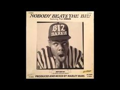 Biz Markie - Nobody Beats The Biz. Click on the link to access the video.