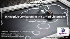 Innovative Curriculum in the Gifted Classroom Student Voice, Problem Based Learning, Genius Hour, William And Mary, Art Curriculum, Gifted Education, Student Engagement, Student Gifts, Kids Gifts