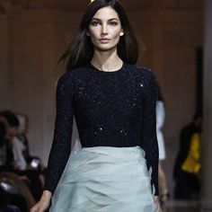 New York Fashion Week: Carolina Herrera Otoño Invierno 2016/17   TELVA