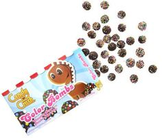 Candy Crush lance sa propre marque de bonbons. Il Etait Une Pub Le blog d actualite publicitaire.