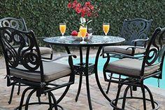 Outdoor Patio Furniture Perris Collection 5 Piece Aluminu... https://www.amazon.com/dp/B00ZPYSEOU/ref=cm_sw_r_pi_dp_x_-Zflzb6GKF739