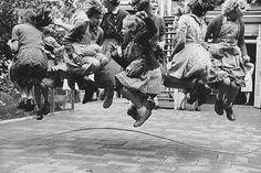 Jump photography