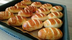 Hot Dog Buns, Hot Dogs, Hamburger, Bread, Recipes, Food, Projects, Brot, Essen
